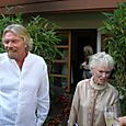 Richard & Eve Branson