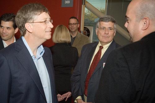 Bill Gates & Alex Fielding 3